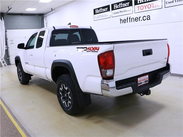 2017 Toyota Tacoma SR5 (Stk: 195212) in Kitchener - Image 2 of 30