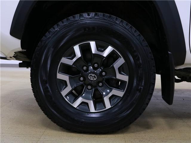 2017 Toyota Tacoma SR5 (Stk: 195212) in Kitchener - Image 28 of 30
