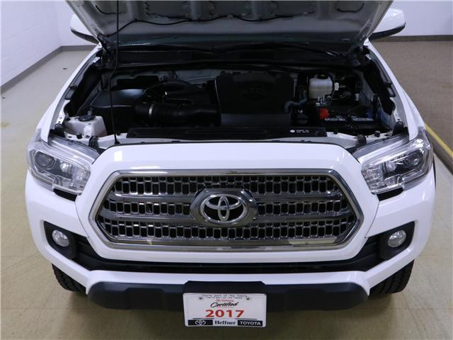 2017 Toyota Tacoma SR5 (Stk: 195212) in Kitchener - Image 27 of 30
