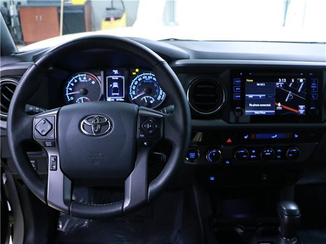 2017 Toyota Tacoma SR5 (Stk: 195212) in Kitchener - Image 7 of 30