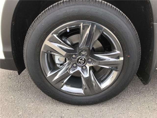 2019 Toyota Highlander Hybrid Limited (Stk: 190203) in Cochrane - Image 9 of 14