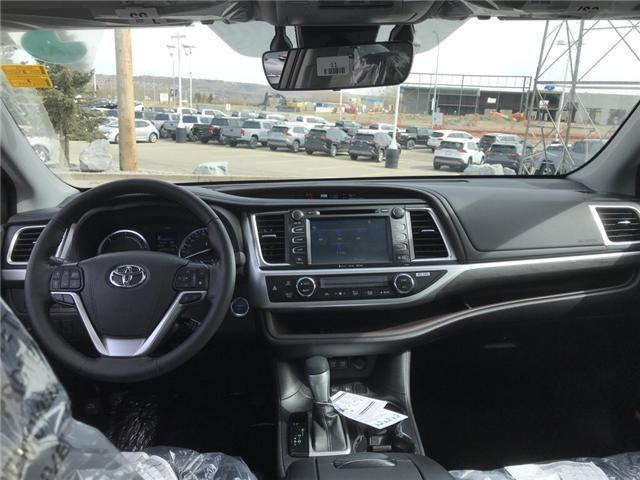 2019 Toyota Highlander Hybrid Limited (Stk: 190203) in Cochrane - Image 14 of 14