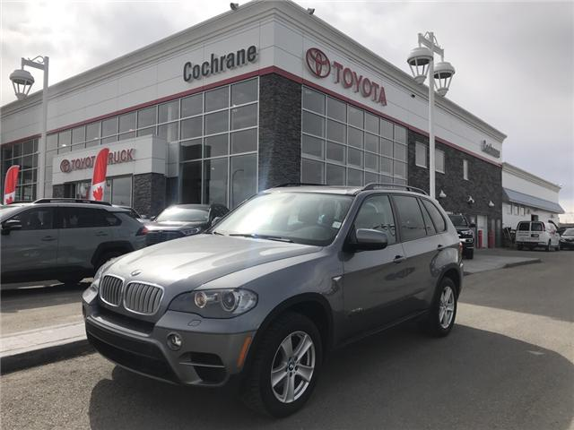 2011 BMW X5 xDrive35d (Stk: CC047) in Cochrane - Image 1 of 15