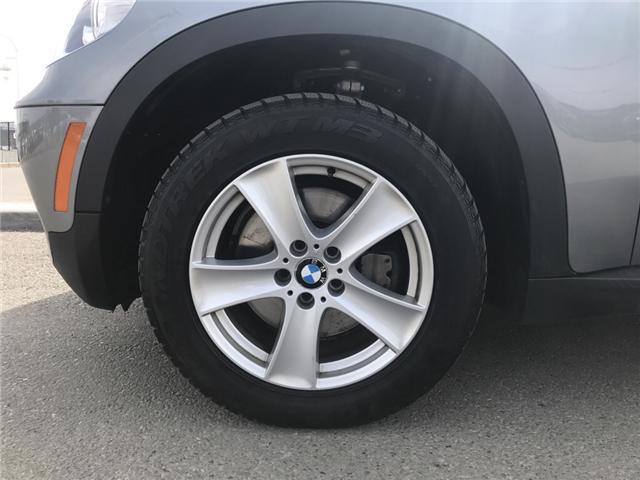 2011 BMW X5 xDrive35d (Stk: CC047) in Cochrane - Image 9 of 15