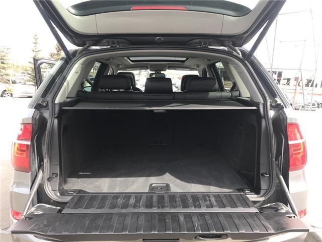 2011 BMW X5 xDrive35d (Stk: CC047) in Cochrane - Image 10 of 15