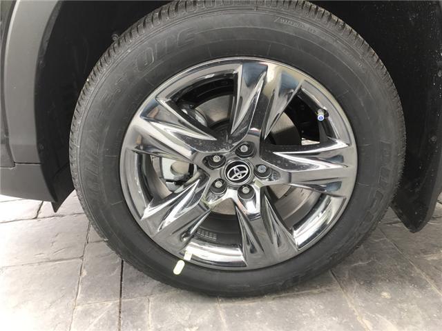 2019 Toyota Highlander Limited (Stk: 190187) in Cochrane - Image 9 of 12