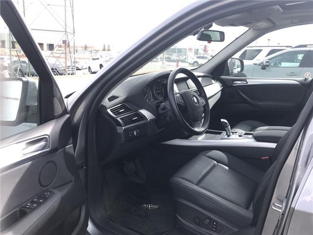 2011 BMW X5 xDrive35d (Stk: CC047) in Cochrane - Image 11 of 15