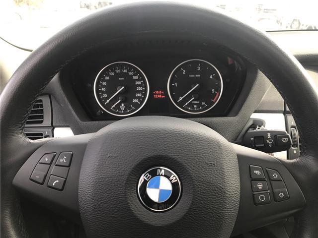 2011 BMW X5 xDrive35d (Stk: CC047) in Cochrane - Image 13 of 15