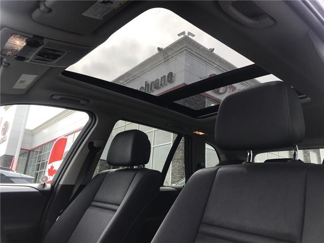2011 BMW X5 xDrive35d (Stk: CC047) in Cochrane - Image 14 of 15
