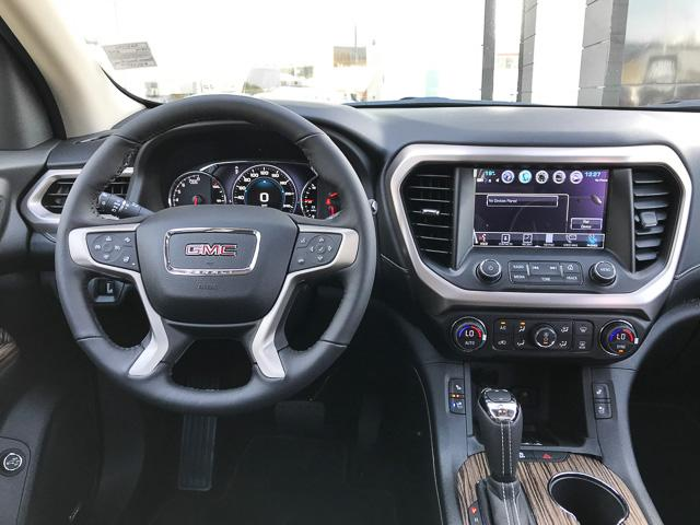 2019 GMC Acadia Denali (Stk: 9A31790) in North Vancouver - Image 6 of 13