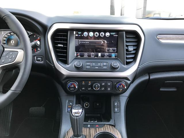 2019 GMC Acadia Denali (Stk: 9A31790) in North Vancouver - Image 7 of 13
