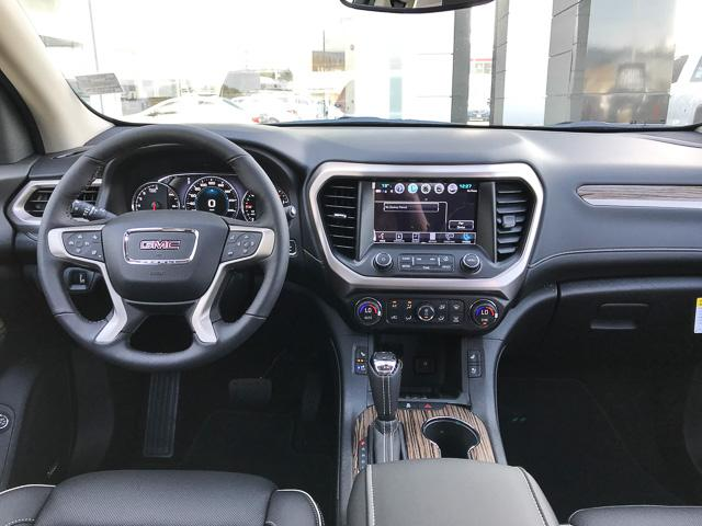 2019 GMC Acadia Denali (Stk: 9A31790) in North Vancouver - Image 9 of 13
