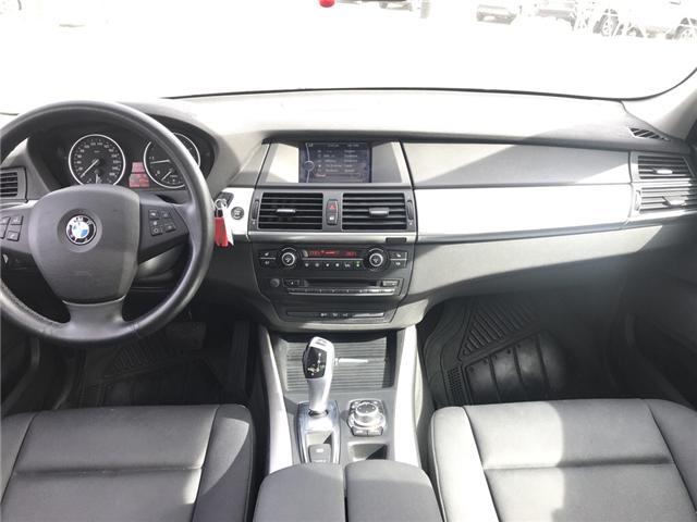 2011 BMW X5 xDrive35d (Stk: CC047) in Cochrane - Image 15 of 15