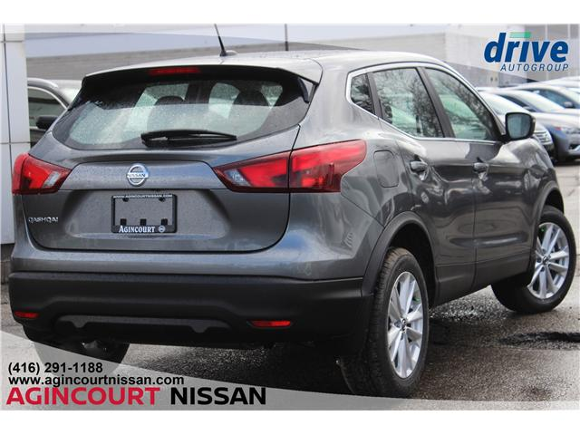 2019 Nissan Qashqai S (Stk: U12460) in Scarborough - Image 5 of 22