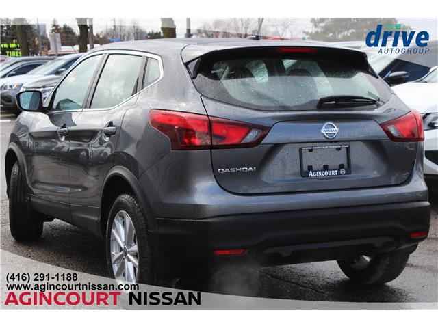 2019 Nissan Qashqai S (Stk: U12460) in Scarborough - Image 7 of 22