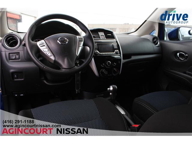 2017 Nissan Versa Note 1.6 SV (Stk: KC778605A) in Scarborough - Image 2 of 24