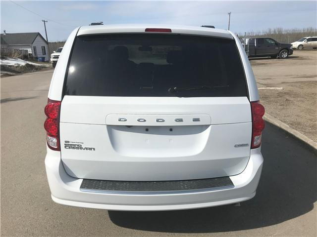 2019 Dodge Grand Caravan Crew (Stk: T19-69) in Nipawin - Image 15 of 20