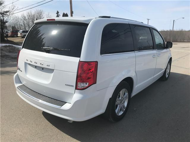 2019 Dodge Grand Caravan Crew (Stk: T19-69) in Nipawin - Image 18 of 20