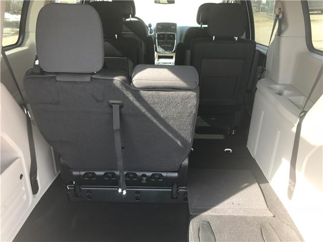 2019 Dodge Grand Caravan Crew (Stk: T19-69) in Nipawin - Image 17 of 20