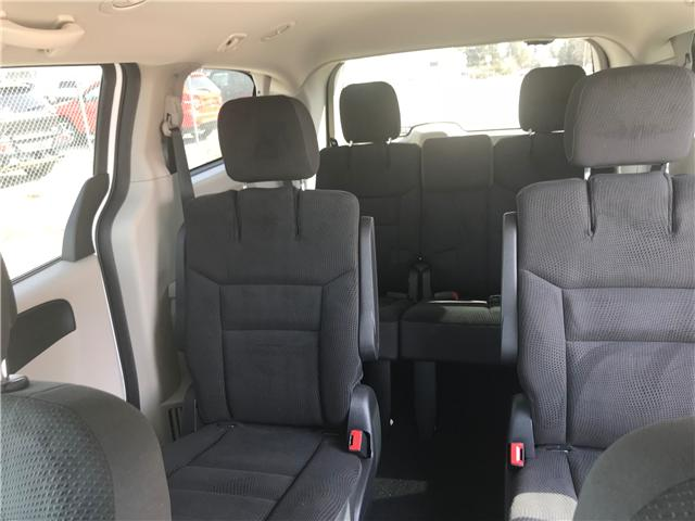 2019 Dodge Grand Caravan Crew (Stk: T19-69) in Nipawin - Image 13 of 20
