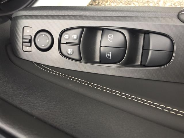 2019 Nissan Altima 2.5 SV (Stk: N93-7034) in Chilliwack - Image 10 of 16