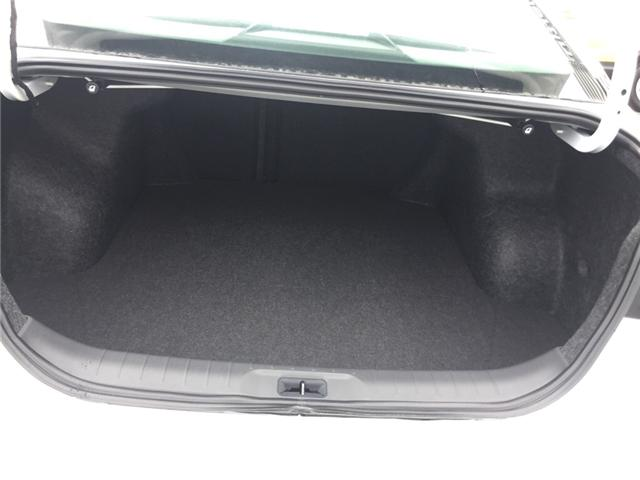 2019 Nissan Altima 2.5 SV (Stk: N93-7034) in Chilliwack - Image 15 of 16