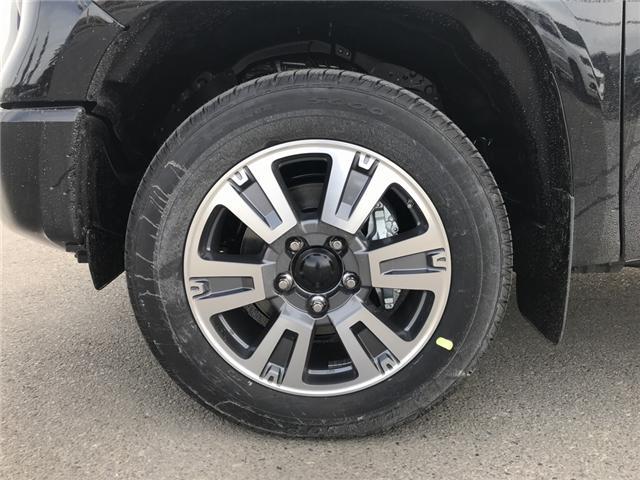 2019 Toyota Tundra Platinum 5.7L V8 (Stk: 190229) in Cochrane - Image 9 of 14