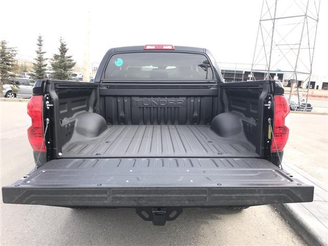 2019 Toyota Tundra Platinum 5.7L V8 (Stk: 190229) in Cochrane - Image 10 of 14