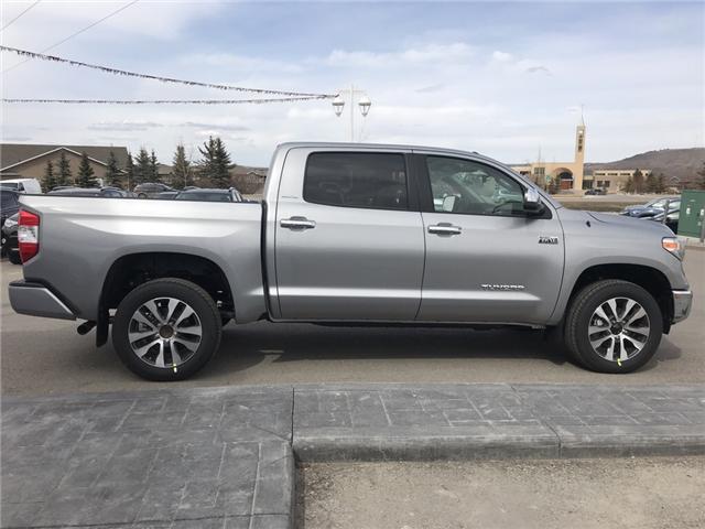 2019 Toyota Tundra Limited 5.7L V8 (Stk: 190233) in Cochrane - Image 6 of 14