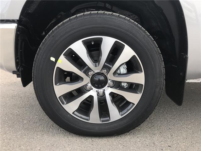 2019 Toyota Tundra Limited 5.7L V8 (Stk: 190233) in Cochrane - Image 9 of 14