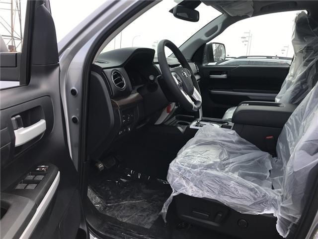 2019 Toyota Tundra Limited 5.7L V8 (Stk: 190233) in Cochrane - Image 11 of 14