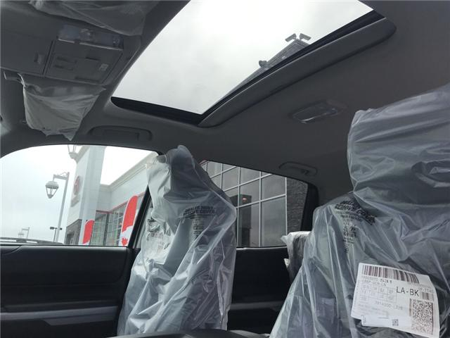 2019 Toyota Tundra Limited 5.7L V8 (Stk: 190233) in Cochrane - Image 13 of 14