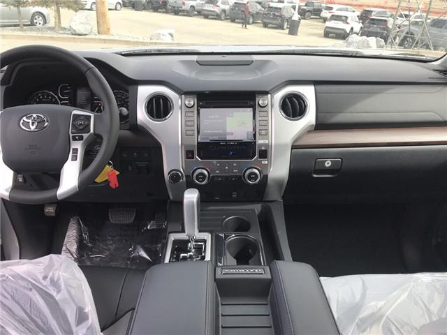 2019 Toyota Tundra Limited 5.7L V8 (Stk: 190233) in Cochrane - Image 14 of 14