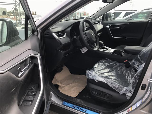 2019 Toyota RAV4 Limited (Stk: 190216) in Cochrane - Image 11 of 15