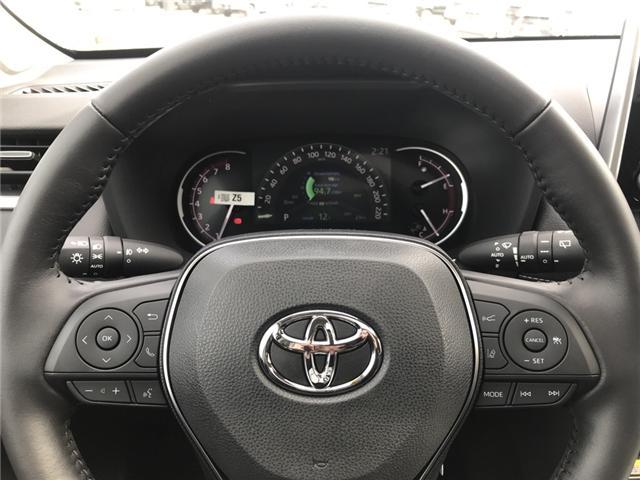 2019 Toyota RAV4 Limited (Stk: 190216) in Cochrane - Image 13 of 15