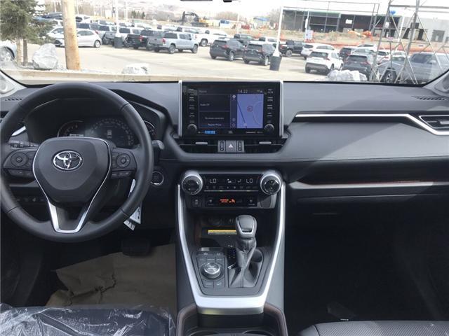 2019 Toyota RAV4 Limited (Stk: 190216) in Cochrane - Image 15 of 15