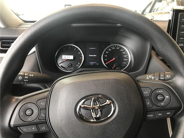 2019 Toyota RAV4 LE (Stk: 190226) in Cochrane - Image 10 of 10