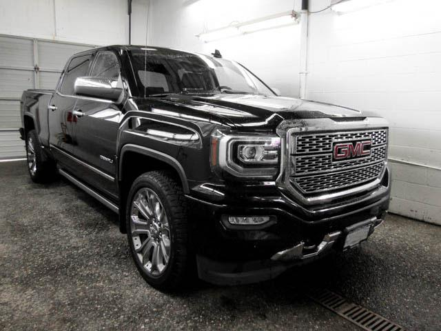 2017 GMC Sierra 1500 Denali (Stk: 87-62511) in Burnaby - Image 2 of 23
