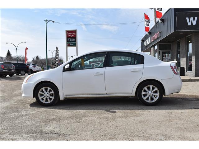 2011 Nissan Sentra 2.0 (Stk: pp399) in Saskatoon - Image 2 of 20