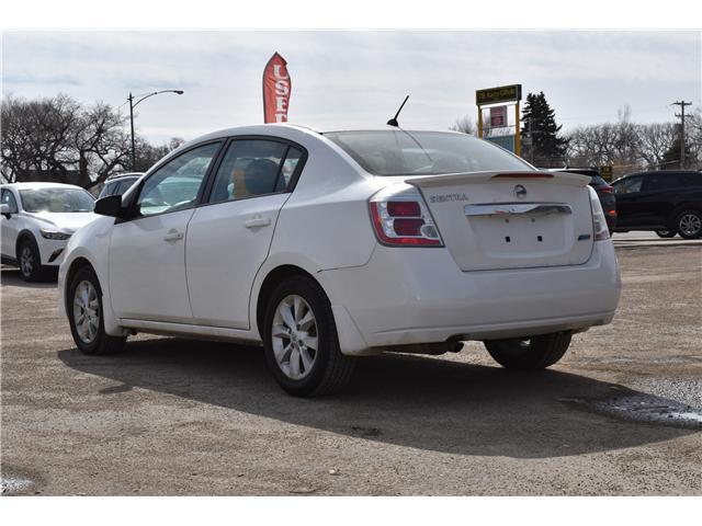 2011 Nissan Sentra 2.0 (Stk: pp399) in Saskatoon - Image 3 of 20