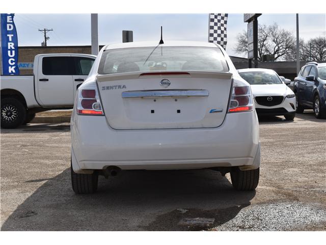 2011 Nissan Sentra 2.0 (Stk: pp399) in Saskatoon - Image 4 of 20