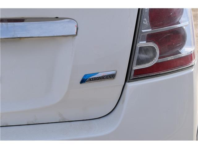 2011 Nissan Sentra 2.0 (Stk: pp399) in Saskatoon - Image 6 of 20