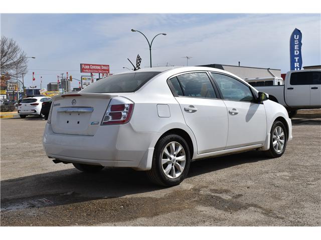 2011 Nissan Sentra 2.0 (Stk: pp399) in Saskatoon - Image 7 of 20