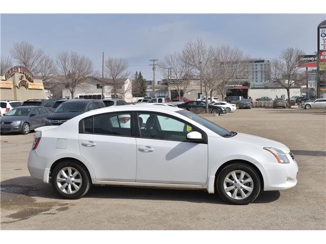 2011 Nissan Sentra 2.0 (Stk: pp399) in Saskatoon - Image 8 of 20