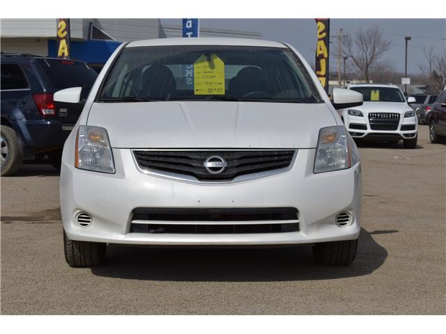 2011 Nissan Sentra 2.0 (Stk: pp399) in Saskatoon - Image 10 of 20