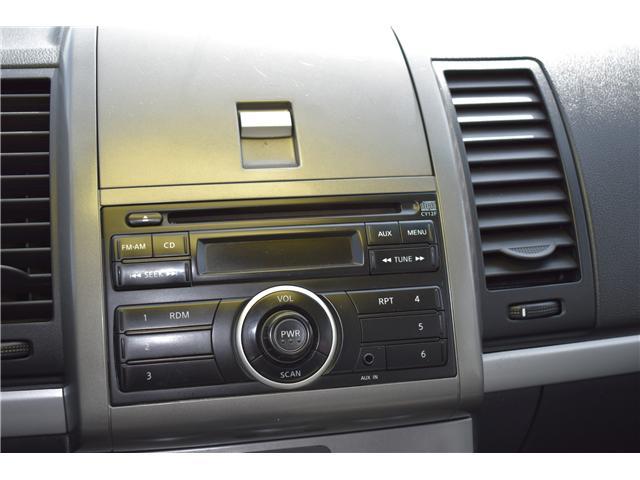 2011 Nissan Sentra 2.0 (Stk: pp399) in Saskatoon - Image 15 of 20