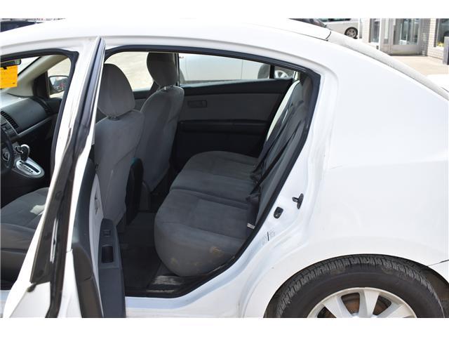 2011 Nissan Sentra 2.0 (Stk: pp399) in Saskatoon - Image 18 of 20