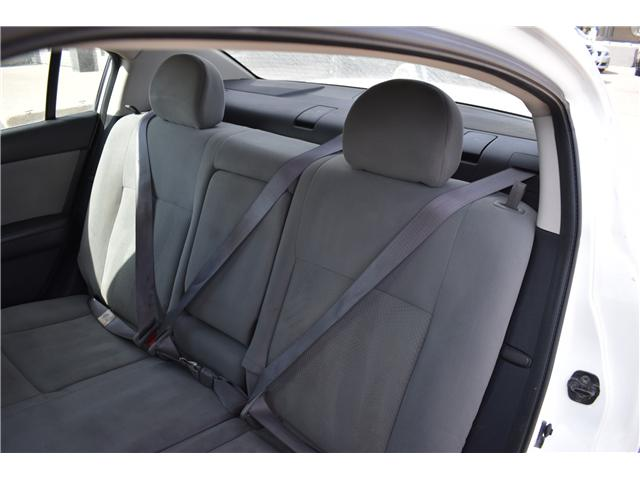 2011 Nissan Sentra 2.0 (Stk: pp399) in Saskatoon - Image 20 of 20