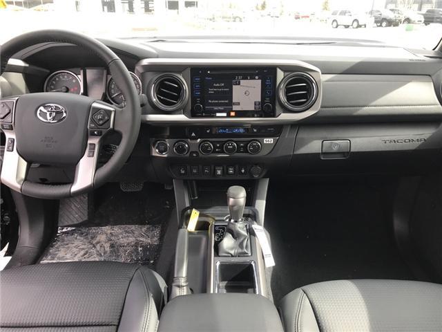 2019 Toyota Tacoma Limited V6 (Stk: 190172) in Cochrane - Image 14 of 14