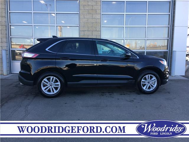 2018 Ford Edge SEL (Stk: 17212) in Calgary - Image 2 of 21